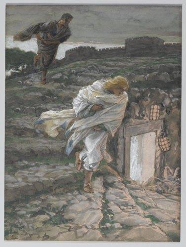 Brooklyn_Museum_-_Saint_Peter_and_Saint_John_Run_to_the_Sepulchre_(Saint_Pierre_et_Saint_Jean_courent_au_sépulcre)_-_James_Tissot